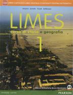 Limes. Con Atlante. Per le Scuole superiori. Con e-book. Con espansione online vol.1