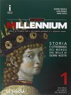 Il nuovo Millennium. Per le Scuole superiori. Con e-book. Con espansione online vol.1
