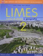 Limes. Per le Scuole superiori. Con e-book. Con espansione online vol.2
