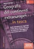 Geografia dei continenti extraeuropei