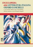 Enciclopedia della letteratura italiana Oxford-Zanichelli