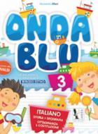 Onda blu italiano. Per la Scuola elementare vol.3