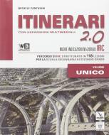 Itinerari di IRC 2.0. Vol. unico. Con e-book. Con espansione online. Con DVD. Per le Scuole superiori
