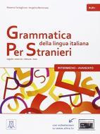 Grammatica della lingua italiana per stranieri vol.2