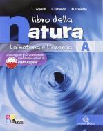 Libro della natura. Per la Scuola media. Con e-book. Con espansione online