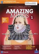 Amazing minds. Wonderstanding. Per le Scuole superiori. Con e-book. Con espansione online vol.1