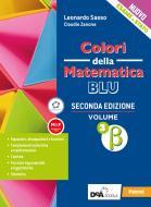Colori della matematica. Quaderno. Ediz. blu. Per i Licei scientifici. Con e-book. Con espansione online vol.3 beta