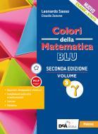 Colori della matematica. Ediz. blu-Trigonometria. Per i Licei scientifici. Con e-book. Con espansione online vol.3 gamma