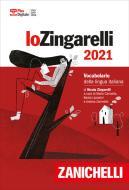 Lo Zingarelli 2021. Vocabolario della lingua italiana. Versione plus. Con Contenuto digitale (fornito elettronicamente)