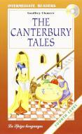 The Canterbury tales. Con audiolibro