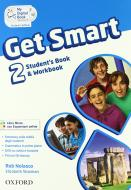 Get smart. Student's book-Workbook. Per la Scuola media. Con espansione online vol.2