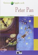Peter Pan. Ediz. inglese