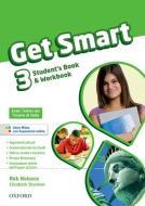 Get smart. Student's book-Workbook. Per la Scuola media. Con espansione online vol.3