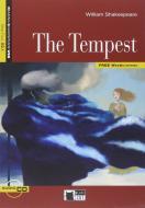 Tempest. Con CD Audio