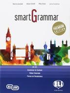 Smartgrammar premium. Per le Scuole superiori. Ediz. per la scuola. Con e-book. Con espansione online