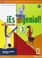 ¡Es mas que genialLIM. Per la Scuola media! Con e-book. Con espansione online. Con libro vol.3