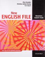 English file. Elementary. Student's book. Per le Scuole superiori