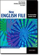 New english file. Pre-Intermediate. Student's book. Per le Scuole superiori