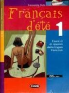 Français d'été. Con CD vol.1