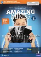 Amazing minds. Wonderstanding. Per le Scuole superiori. Con e-book. Con espansione online vol.2
