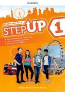 Step up. Student's book-Workbook. Con Mind map. Per la Scuola media. Con ebook. Con espansione online. Con CD-Audio vol.1
