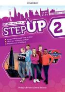 Step up. Student's book-Workbook. Con Mind map. Per la Scuola media. Con ebook. Con espansione online. Con CD-Audio vol.2