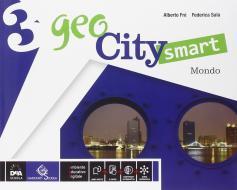 Geocity smart. Per la Scuola media. Con e-book. Con espansione online vol.3