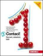 Contaci! Con tavole numeriche. Per la Scuola media. Con espansione online vol.1