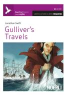 Gulliver's travels. Con CD-Audio