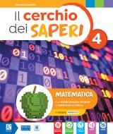 Il cerchio dei saperi. Area storia/geografia. Per la 4ª classe elementare. Con e-book. Con espansione online