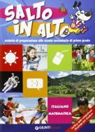 Salto in alto. Italiano-Matematica. Per la 5ª classe elementare