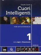 Cuori intelligenti. Con Modelli di scrittura. Ediz. blu. Per le Scuole superiori. Con e-book. Con espansione online vol.1