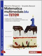 Matematica multimediale.blu. Tutor. Per le Scuole superiori. Con e-book. Con espansione online