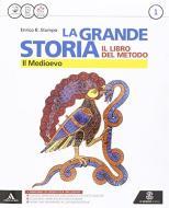 La grande storia. Atlante-Cittadinanza-Storia antica. Per la Scuola media. Con e-book. Con espansione online vol.1