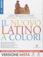 Il nuovo latino a colori. Lezioni. Con prima del latino. Per i Licei e gli Ist. magistrali. Con e-book. Con espansione online vol.1
