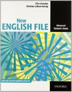 New english file. Advanced. Student's book-Workbook. Con espansione online. Per le scuole superiori. Con CD-ROM