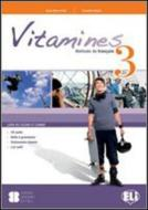Vitamines version «multi». Per la Scuola media. Con CD Audio. Con CD-ROM vol.3