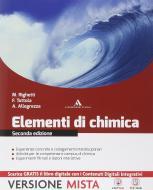 Elementi di chimica. Per le Scuole superiori. Con e-book. Con espansione online
