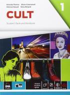 Cult. Starter. Student's book-Workbook. Per le Scuole superiori. Con DVD. Con e-book. Con espansione online vol.1