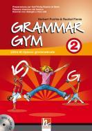 Grammar gym. Per la Scuola media. Con CD Audio vol.2