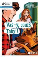 Vas-y, cours Toby! Con espansione online