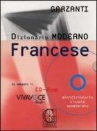 Dizionario moderno Francese. Con CD-ROM
