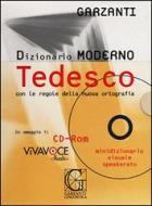Dizionario moderno tedesco. Con CD-ROM