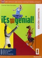 ¡Es mas que genial! Ediz. compatta. Per la Scuola media. Con e-book. Con espansione online