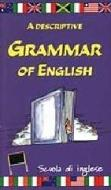 Descriptive grammar of english (A)