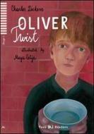 Oliver Twist. Con File audio per il download