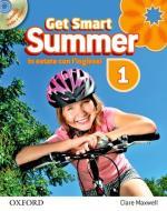Get smart. Summer. Per la Scuola media vol.1