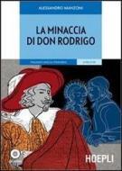 La minaccia di don Rodrigo. Con CD-Audio