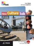 New culture talk. From A1 to A2 ket and trinity exam preparation. With digi-maps. Per le Scuole. Con CD Audio formato MP3. Con DVD-ROM. Con espansione online