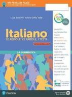 Italiano. Per la Scuola media. Con ebook. Con espansione online